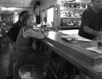 Woman in Bar, Cecilia Hermansson